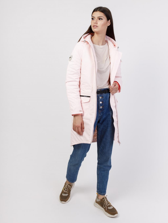 Куртка жіноча Dasti модель 482DS20202213