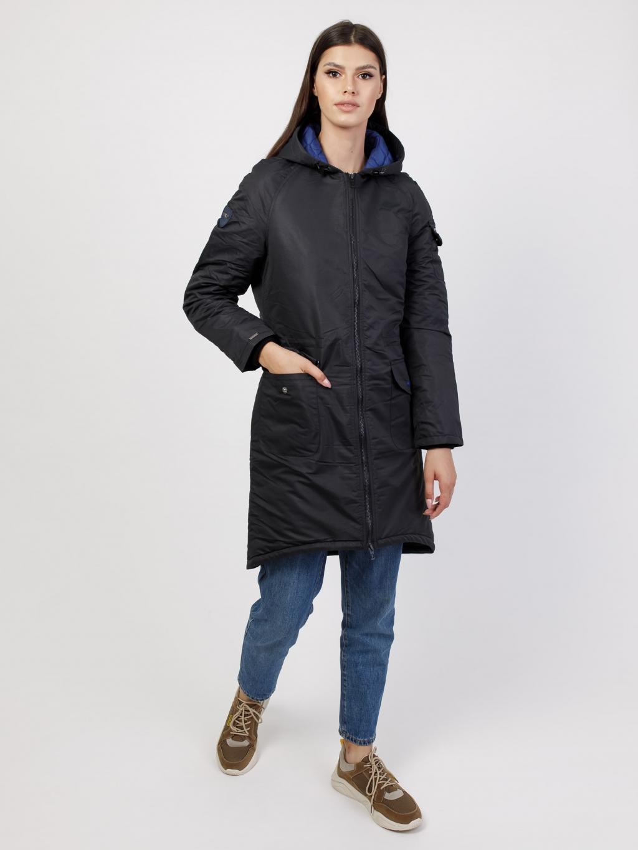 Куртка жіноча Dasti модель 482DS20202212