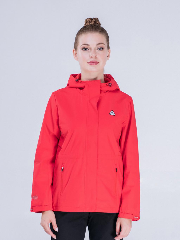 Куртка жіноча Peak модель FW293152-RED