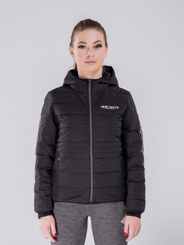 Куртка жіноча Peak модель FW584072-BLA