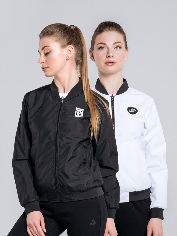 Куртка жіноча Peak модель FW291008-BLA