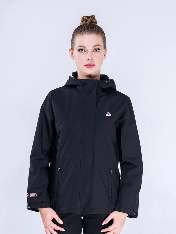 Куртка жіноча Peak модель FW293152-BLA
