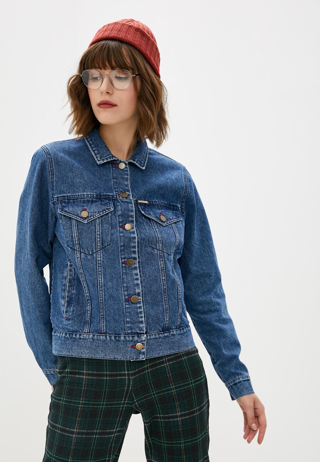 Куртка жіноча Dasti модель 804DS20196235