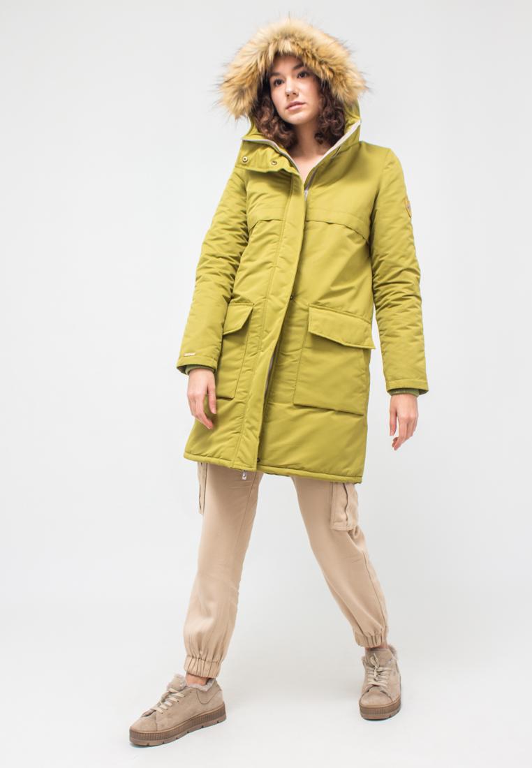 Куртка жіноча Dasti модель 482DS20191961