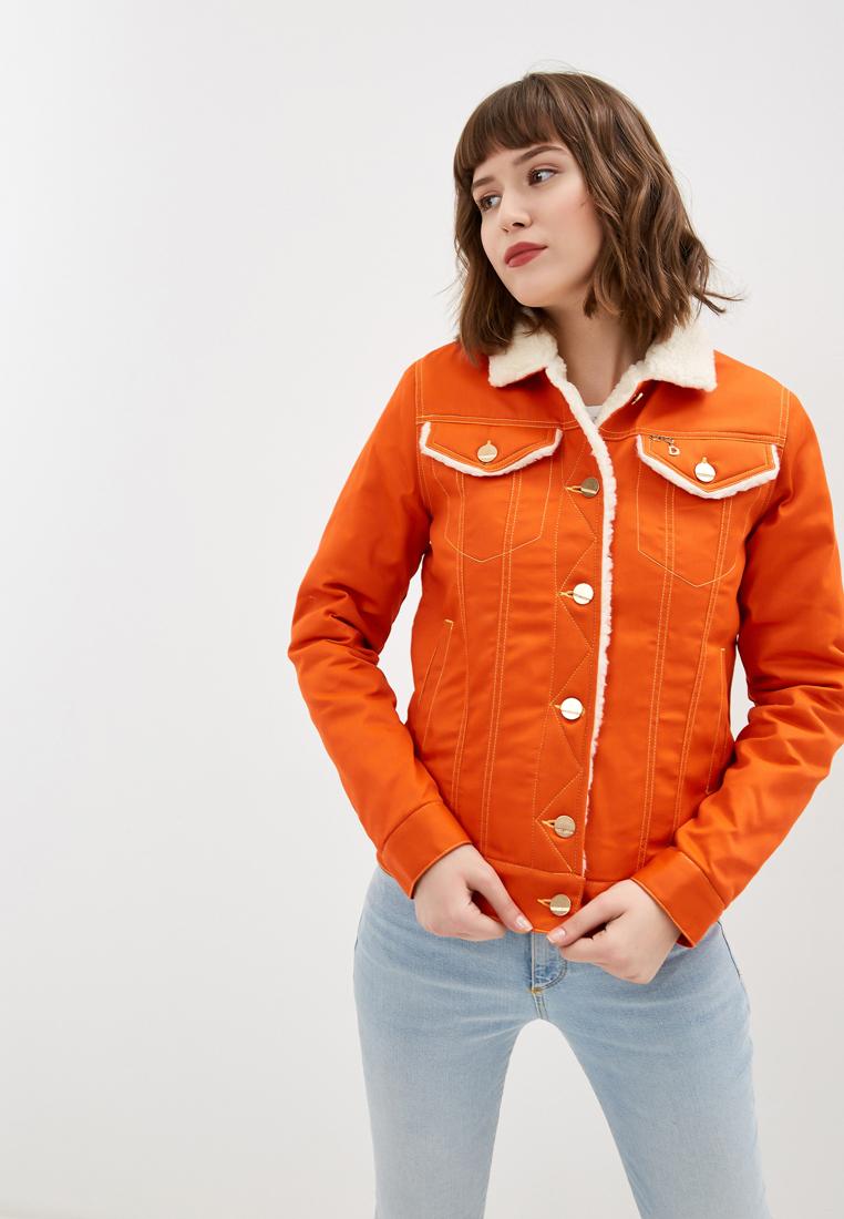 Куртка жіноча Dasti модель 482DS20191983