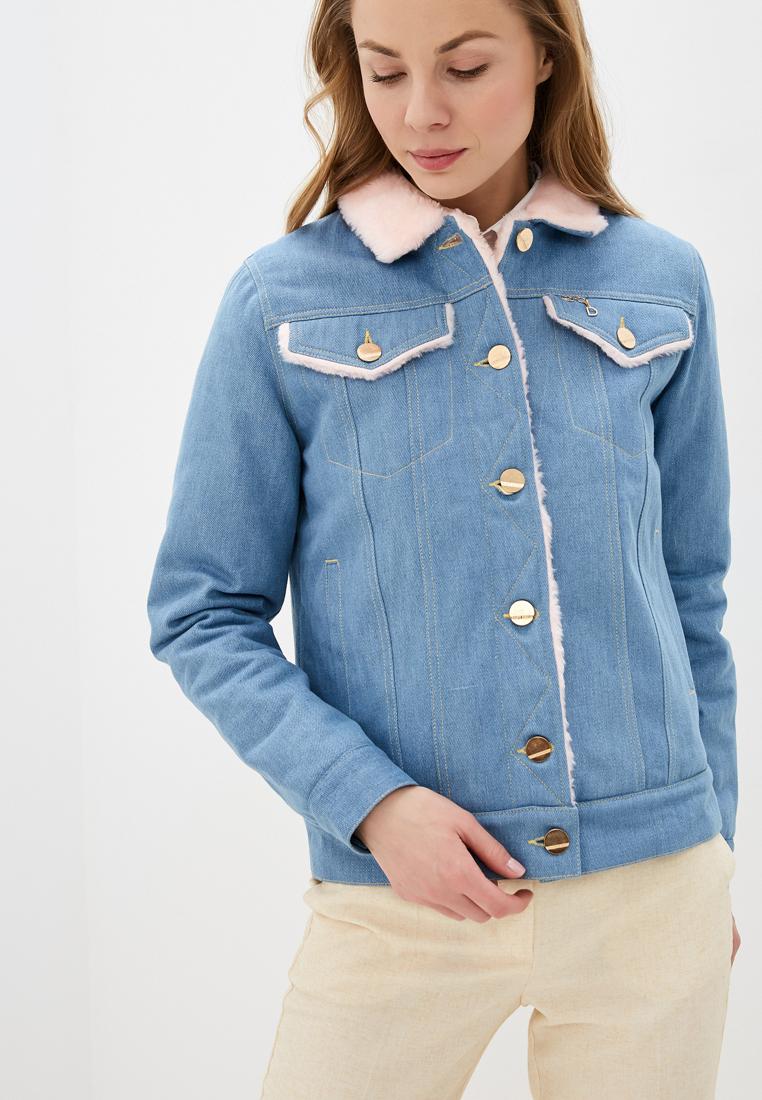 Куртка жіноча Dasti модель 482DS20191939