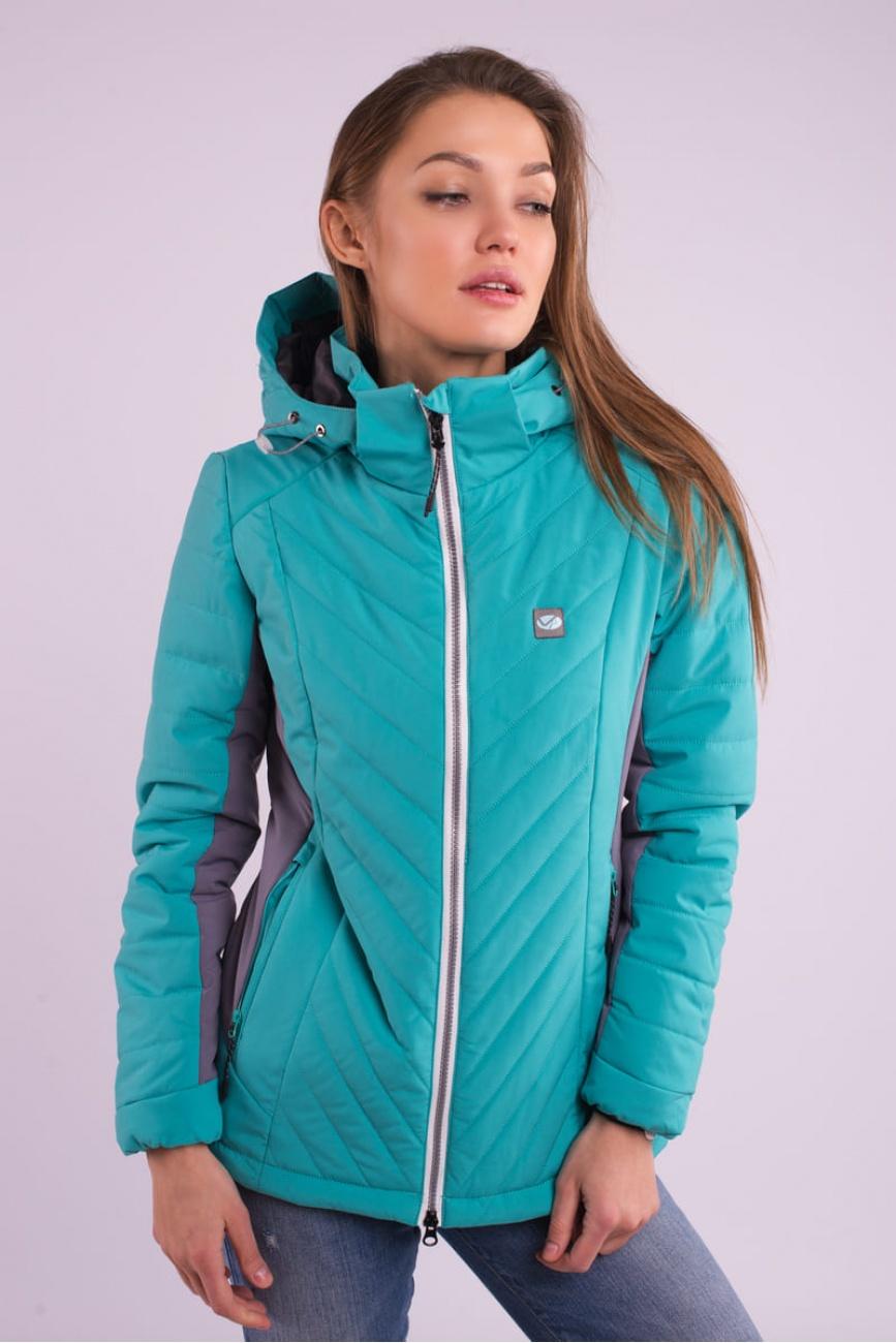Куртка жіноча AVECS модель 70395-33-AV