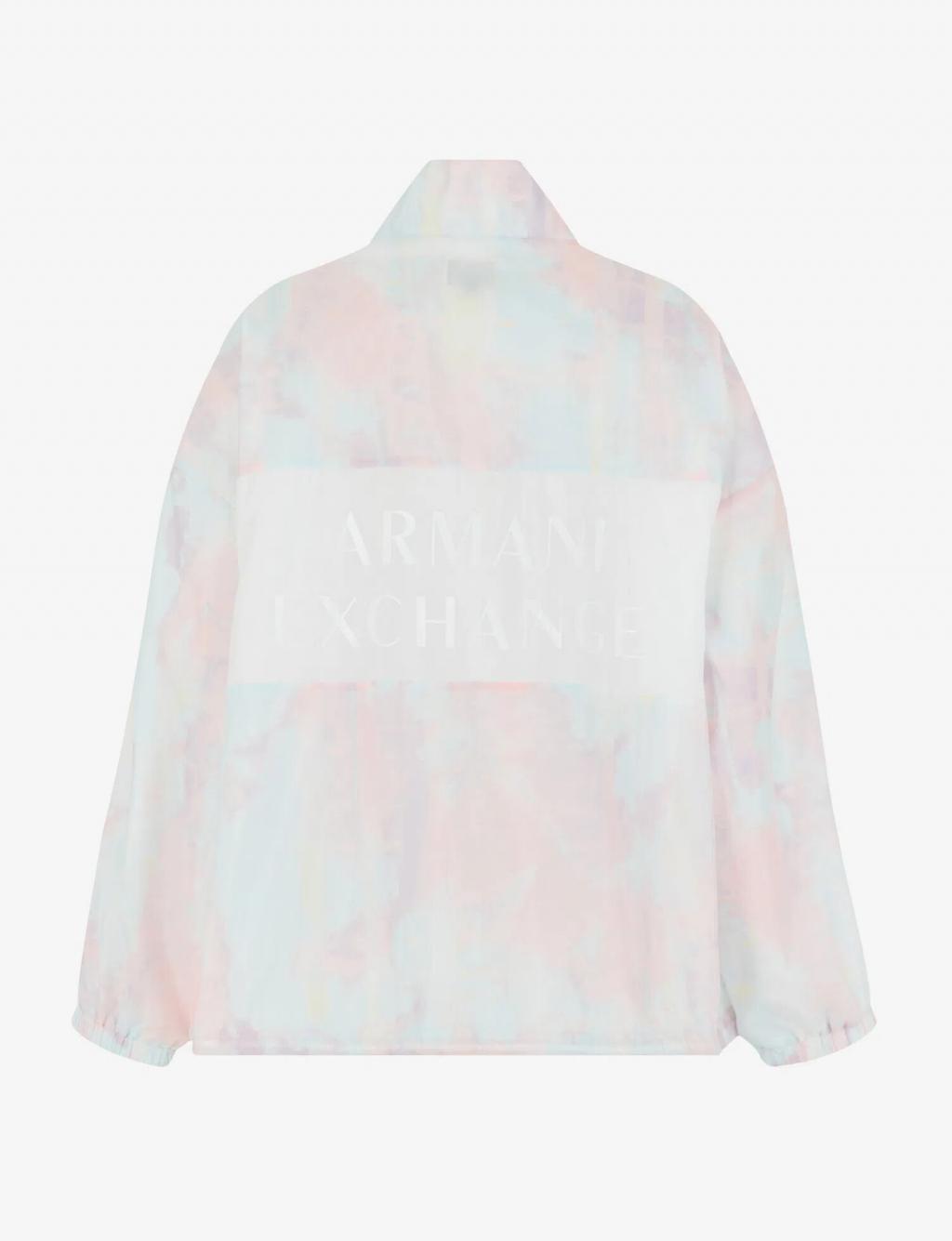 Куртка жіноча Armani Exchange модель 3HYBH2-YNTDZ-0325