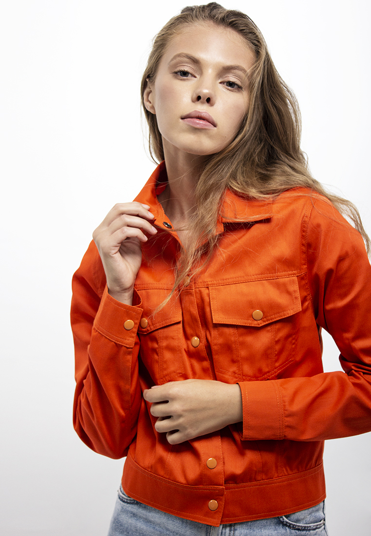 Куртка жіноча Dasti модель 482DS20191710