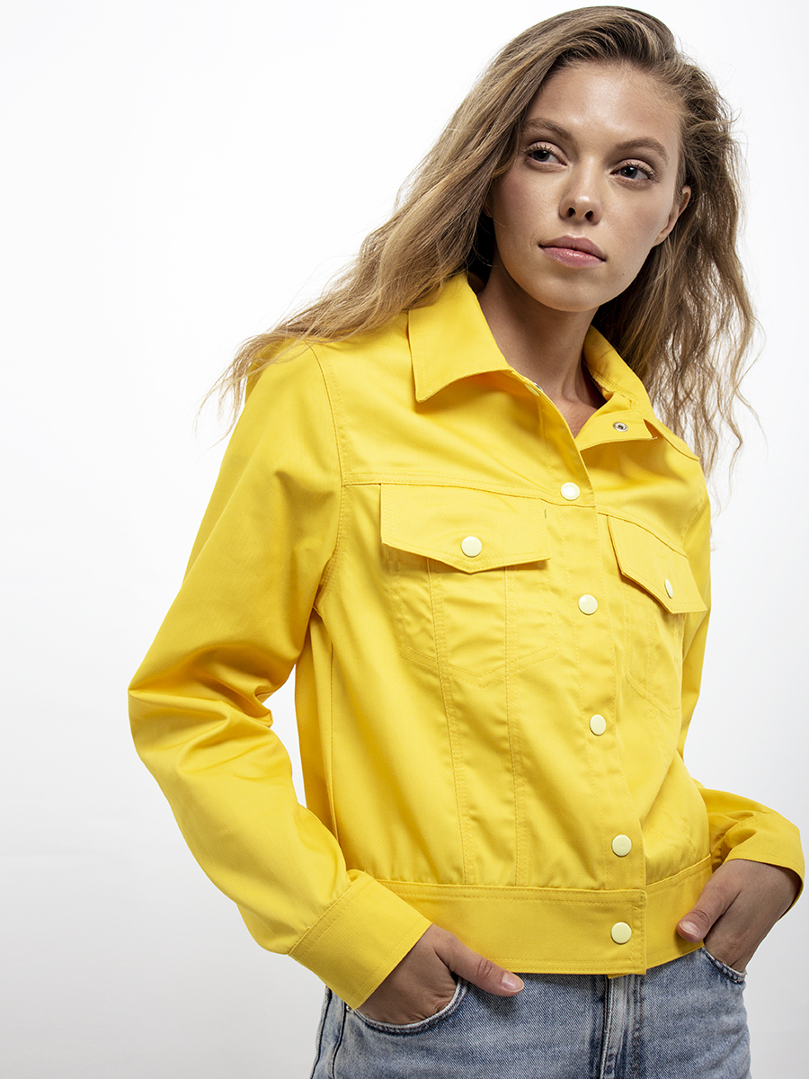 Куртка жіноча Dasti модель 482DS20191708