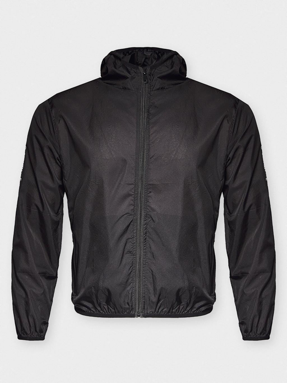 Куртка унісекс унісекс INTERTOP 22-525/301