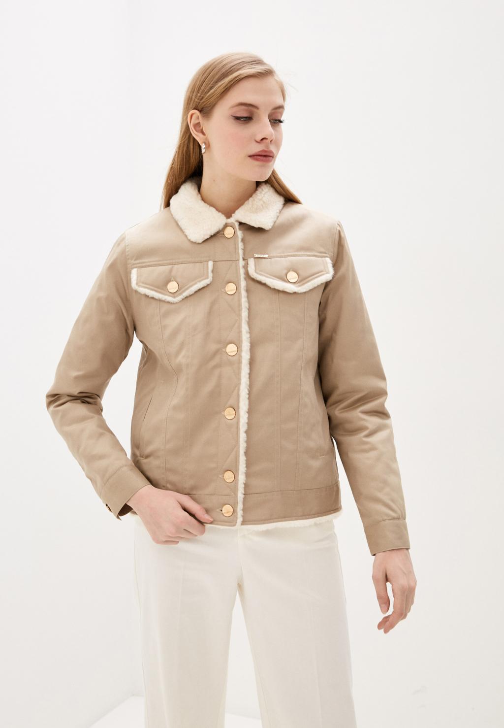 Куртка жіноча Dasti модель 482DS20192121
