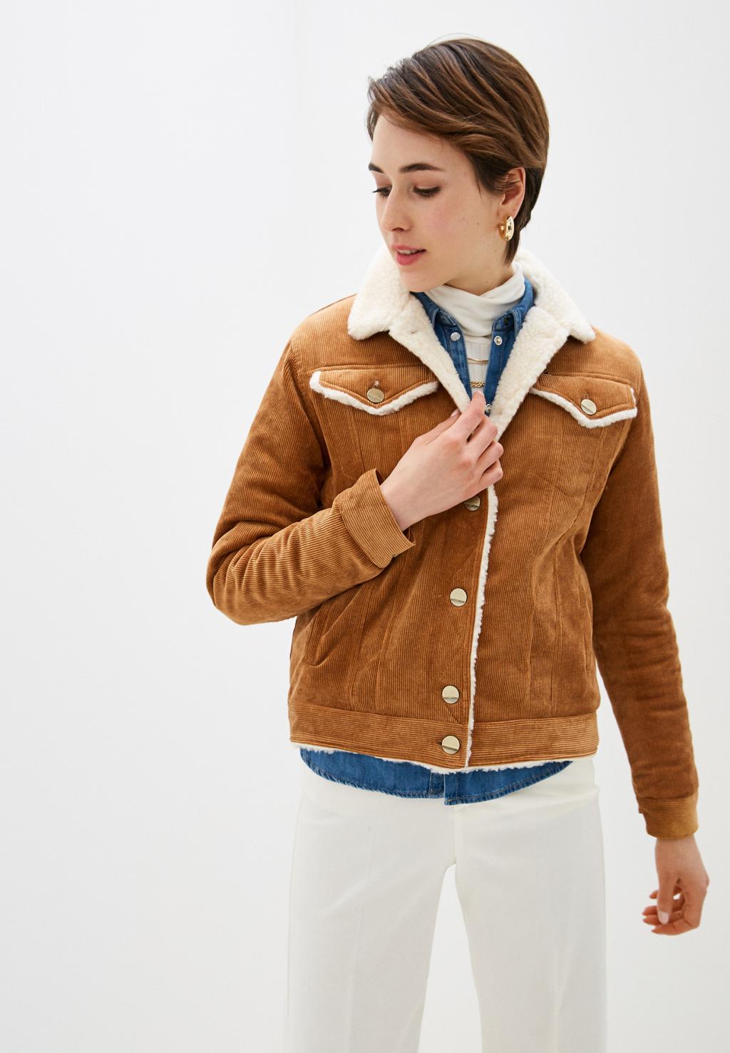 Куртка жіноча Dasti модель 482DS20192108