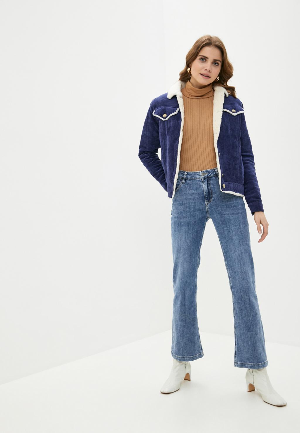 Куртка жіноча Dasti модель 482DS20192107