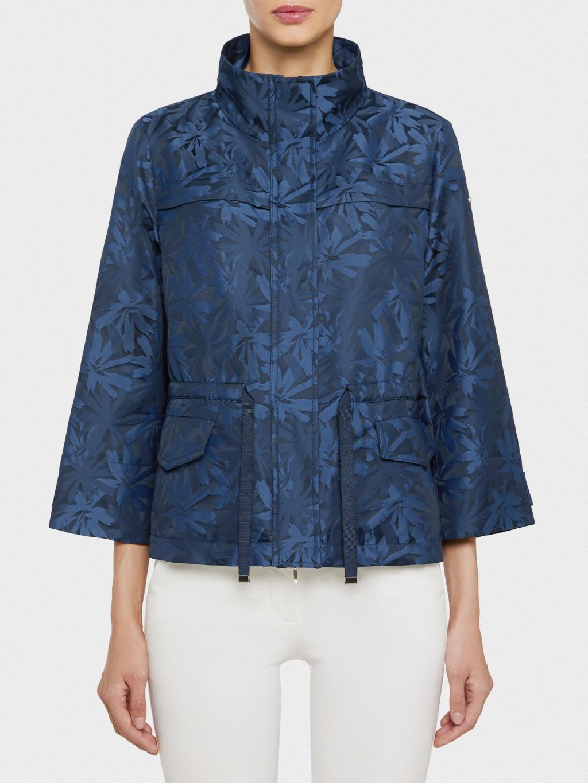 Куртка жіноча Geox модель W0220N-TF365-F4494