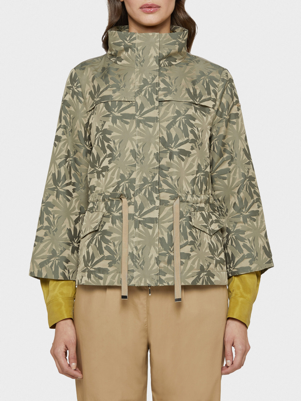 Куртка жіноча Geox модель W0220N-TF365-F5201