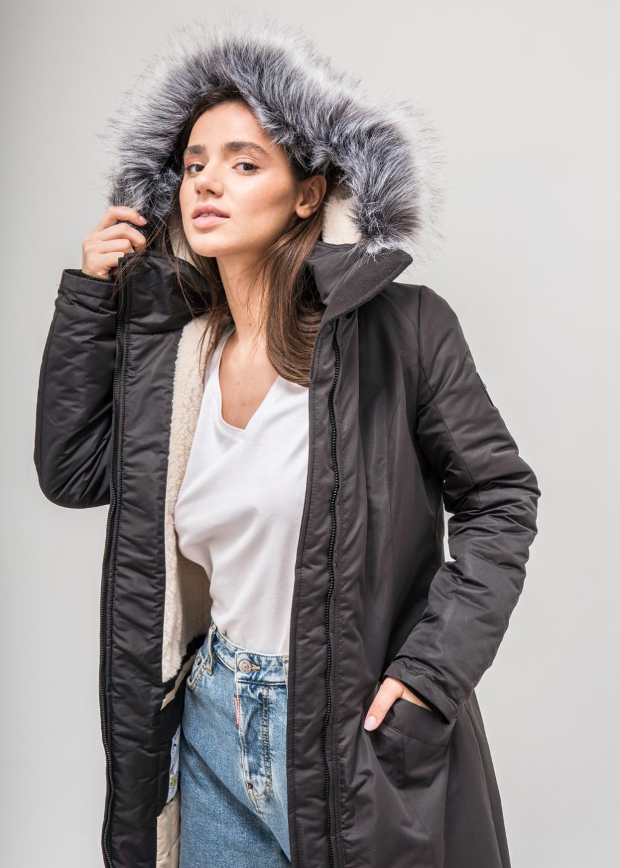 Куртка жіноча Dasti модель 482DS20192046