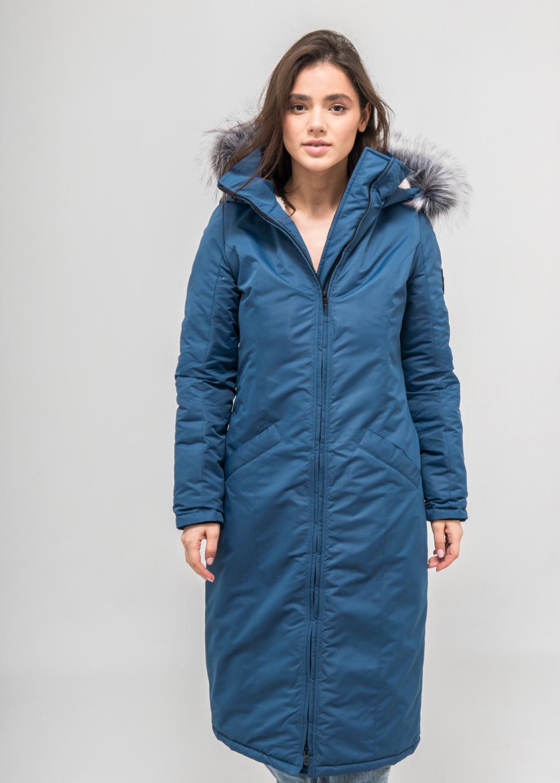 Куртка жіноча Dasti модель 482DS20192044