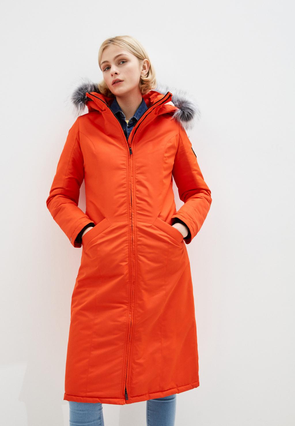 Куртка жіноча Dasti модель 482DS20192041