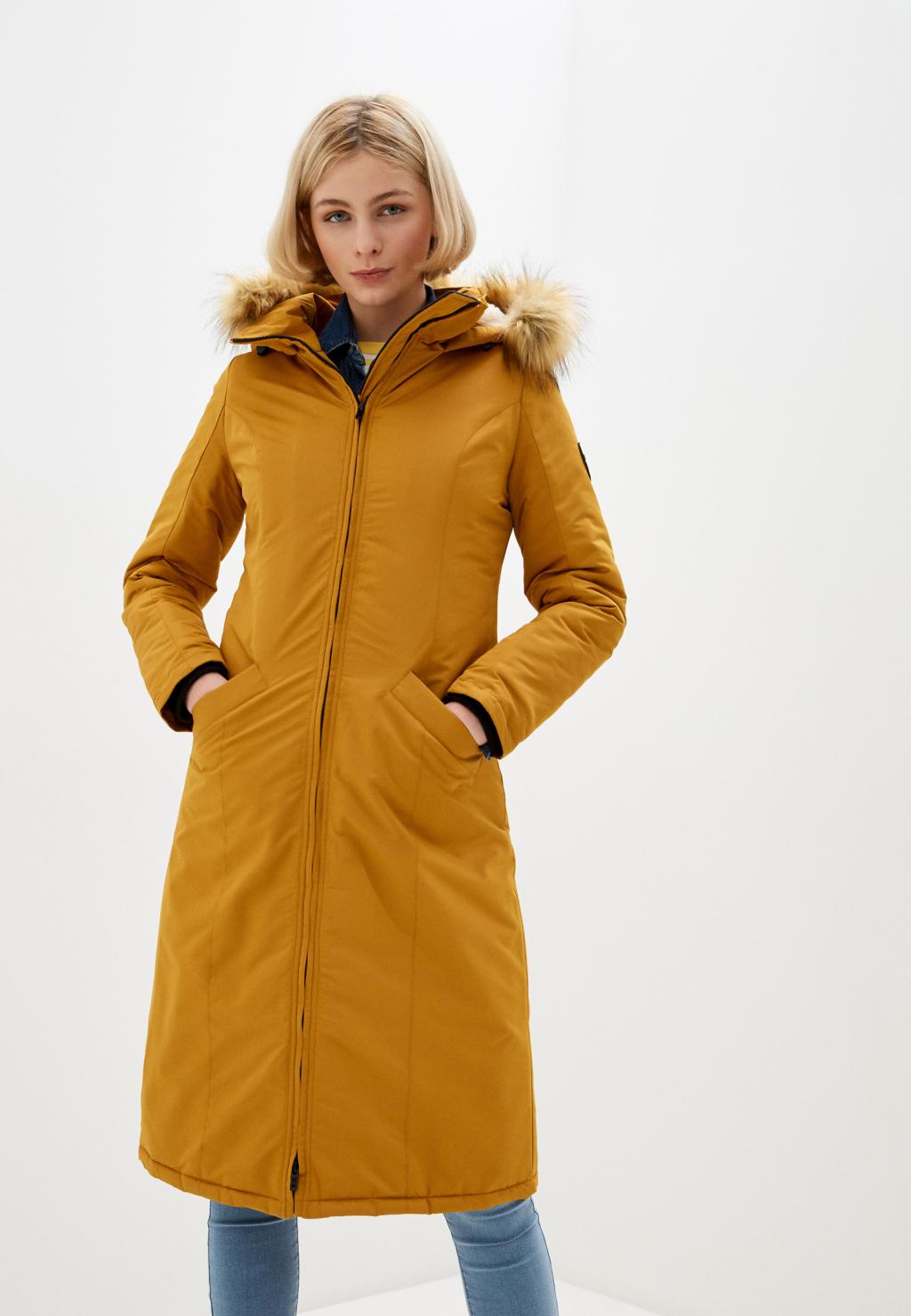 Куртка жіноча Dasti модель 482DS20192045