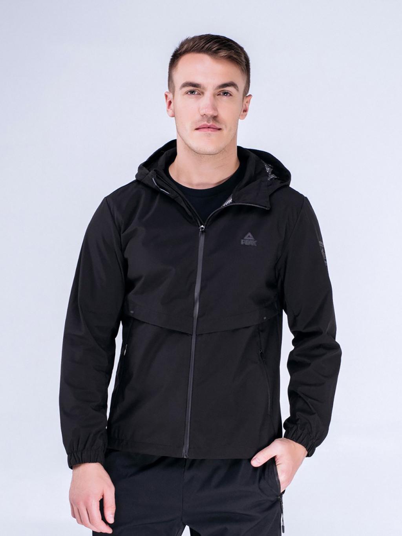 Куртка чоловіча Peak модель FW293027-BLA