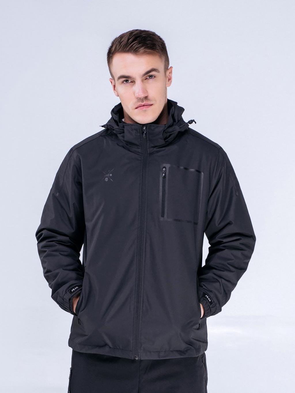 Куртка чоловіча Peak модель FW293281-BLA