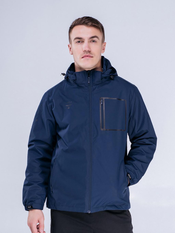Куртка чоловіча Peak модель FW293281-NAV