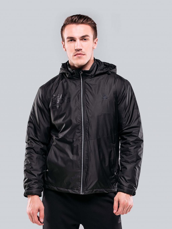Куртка чоловіча Peak модель F273131-BLA