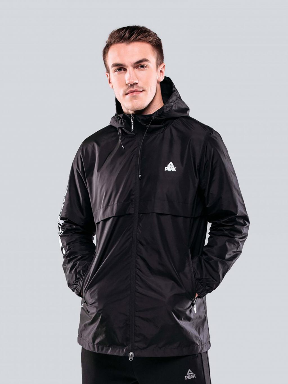 Куртка чоловіча Peak модель F281027-BLA