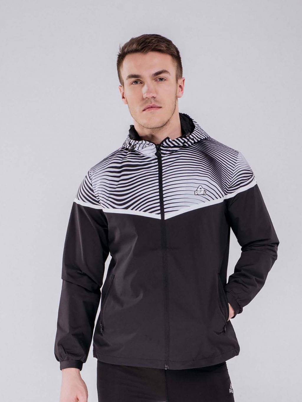 Куртка чоловіча Peak модель F283037-BLA