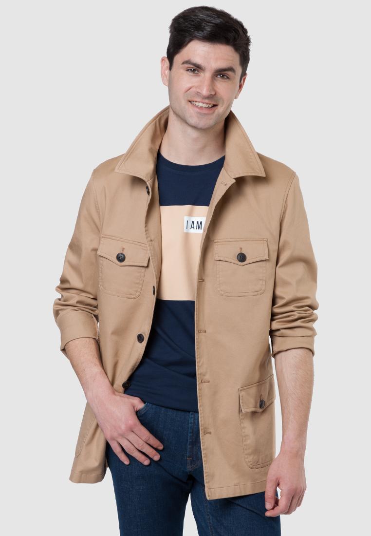 Куртка чоловіча Arber модель AL 08.06.12