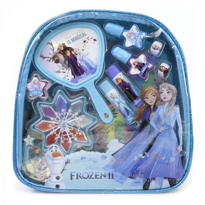 Косметический набор Markwins International Frozen в рюкзачке