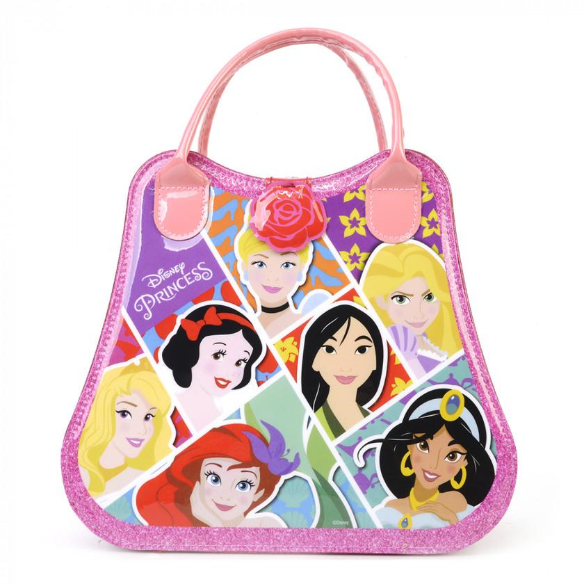 Косметический набор Markwins International Принцесса Дисней в сумочке Weekender