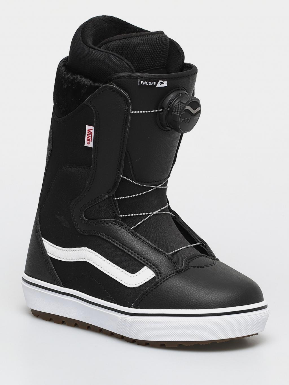 Ботинки Vans Encore OG Snowboard модель VN0A3TFP0BN1