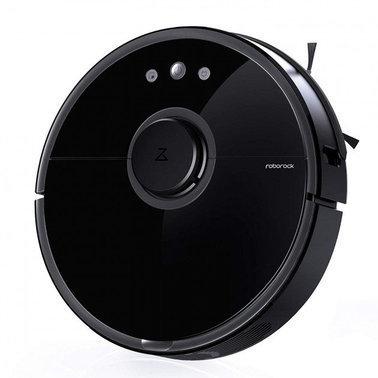 Xiaomi RoboRock Sweep One Vacuum Cleaner Black S55 (Роботы уборщики)(R0019S92511397)