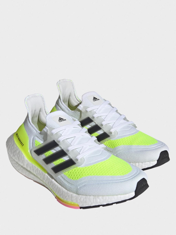 Кроссовки для бега Adidas ULTRABOOST 21 модель FY0401
