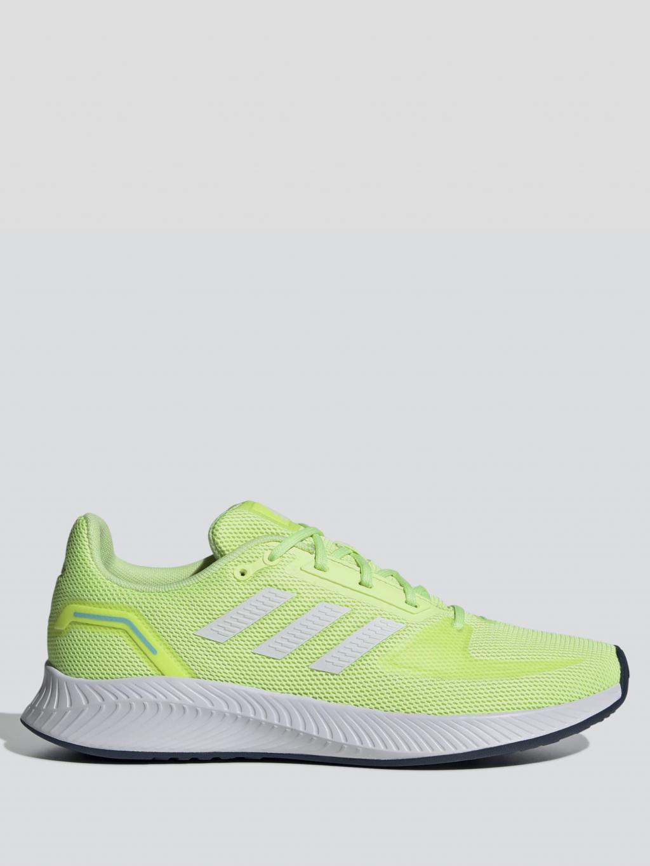 Кроссовки для тренировок Adidas RUNFALCON 2.0 модель FY8736
