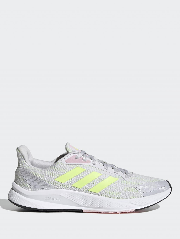 Кроссовки для бега Adidas X9000L1 W модель FX8371