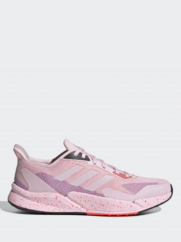 Кроссовки для бега Adidas X9000L2 W модель FW0805