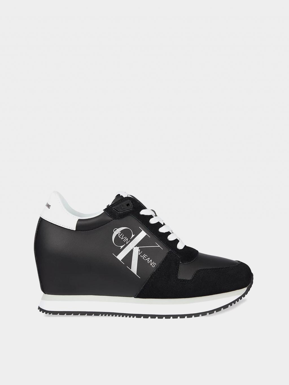 Кроссовки для города Calvin Klein модель YW0YW00081-BDS