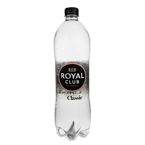 Напій Royal Club «Тонік» безалкогольний газований